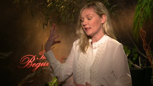 The Beguiled - Interviews