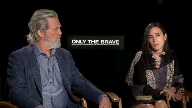 Only The Brave: Cast and Composer Interviews