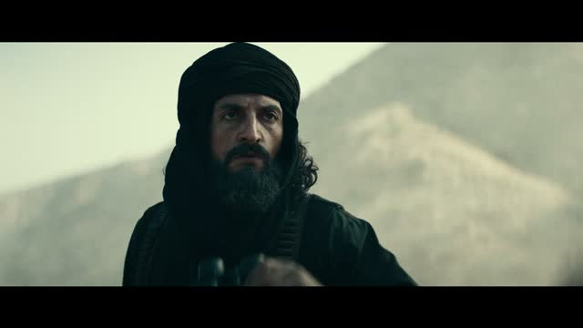 12 Strong Official Trailer 2