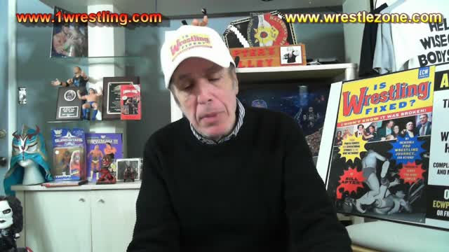 Wrestlezone image Bill Apter Talks Rock's Return, AJ Styles in WWE and More!