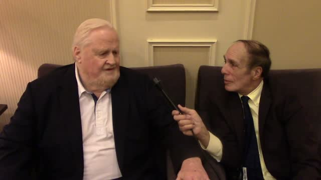 "Wrestlezone image Catching Up with Larry ""The Axe"" Hennig!"