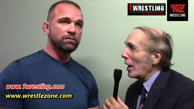 Wrestlezone image Catching Up with Charlie Haas!