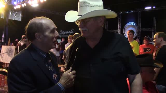 Wrestlezone image Stan Hansen Talks Bruno, Vince McMahon and More!