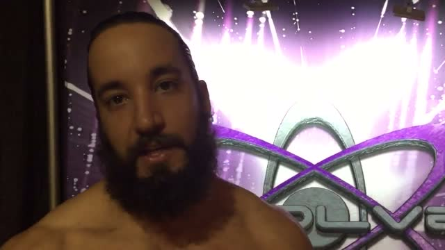 Wrestlezone image Tony Nese Talks Earning a Cruiserweight Classic Spot!